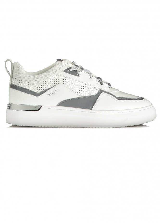 MALLET North One Trainers - White