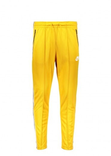 Nike Apparel NSP Track Pant - Yellow Ochre