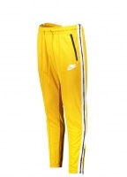 NSP Track Pant - Yellow Ochre
