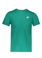 NSW Club Tee - Mystic Green