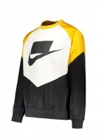 NSW NSP Crew - Black / Yellow