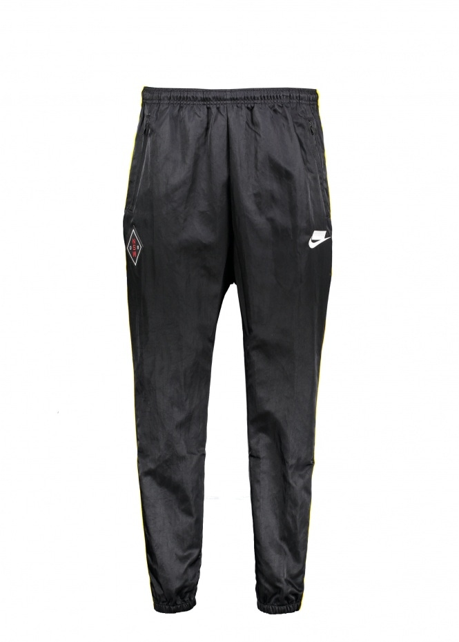 NSW NSP Pant - Black / Yellow