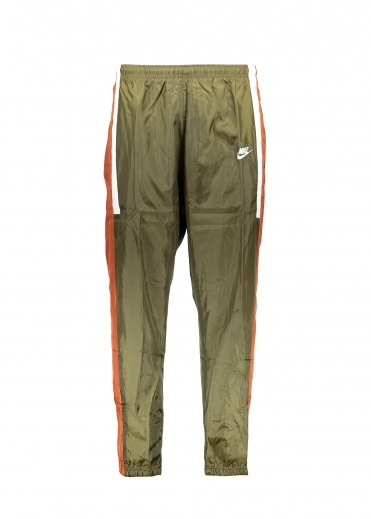 Nike Apparel NSW Re-Issue Woven Pants - Olive
