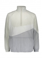 NSW VW Swoosh Halfzip - Wolf Grey