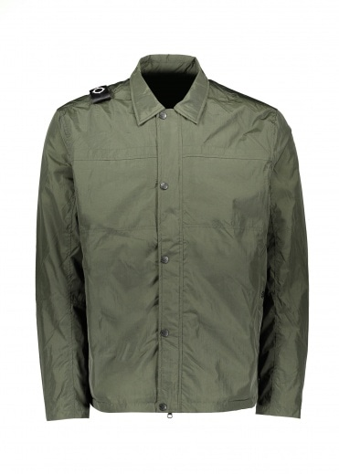 MA.STRUM NT20 Jacket - Oil Slick