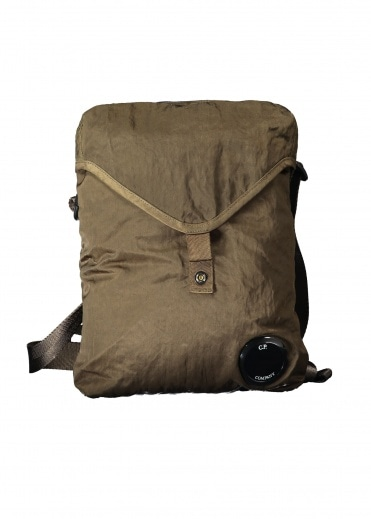 C.P. Company Nylon Bag 683 - Ivy Green