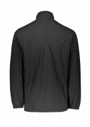 Gramicci Nylon Fleece Truck Jacket - Black