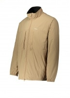 Gramicci Nylon Fleece Truck Jacket - Chino