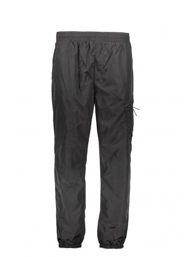 C.P. Company Nylon Multithread Pants - Black