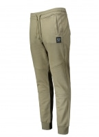 Belstaff Oakington Sweatpants - Slate Green