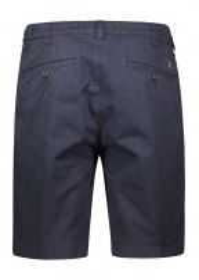 Belstaff Officer Shorts - Dark Ink