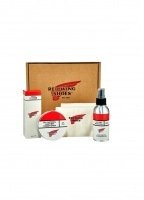 Oil Tanned Leather Gift Pack -