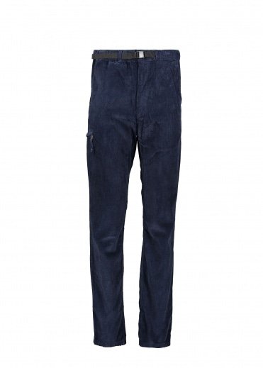 Patagonia Organic Cotton Gi Pants - New Navy