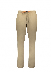 Organic Cotton LW Gi Pants - Mojave Khaki