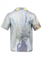Soulland Orson Shirt - All Over Print