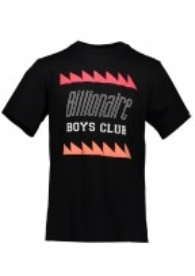 Billionaire Boys Club Oscillating Logo Tee - Black