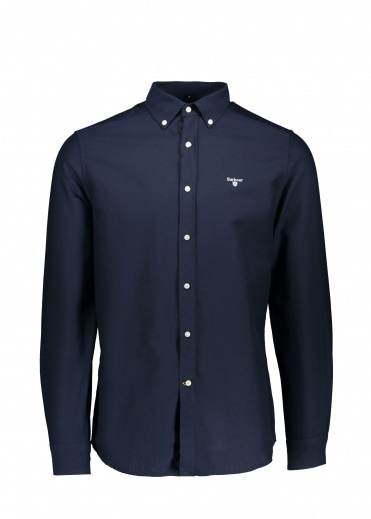 Barbour Oxford 3 TF - Navy
