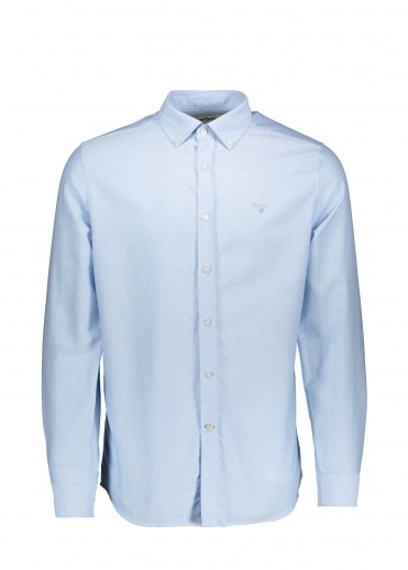 Barbour Oxford 3 TF - Sky