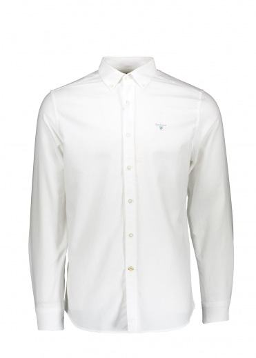 Barbour Oxford 3 TF - White