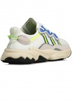 adidas Originals Footwear Ozweego - White / Green