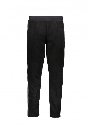 640b5eefe117b Adidas Originals Apparel P Fleece Track Pant - Black