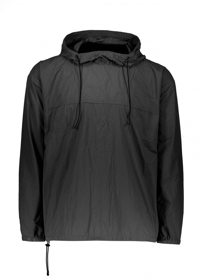 Gramicci Packable Anorak Parka - Black