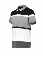 Paddy 4 Polo Shirt - Black