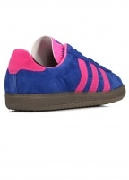adidas Originals Footwear Padiham Trainers - Blue / Pink