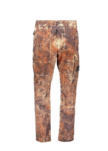 Stone Island Paintball Camo Pants - Camo