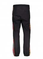 Billionaire Boys Club Paisley Sweatpant - Black