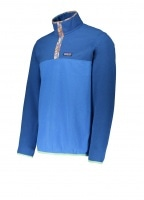 Micro D Snap-T Pullover - Bayou