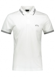 Paul Curved Polo Shirt