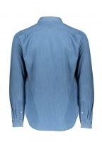 Paul Smith Tailored LS Shirt - MD Wash