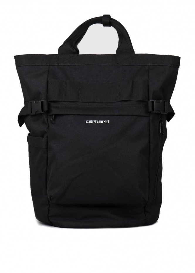 Carhartt Payton Carrier Tee - Black