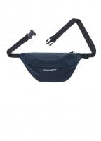 Carhartt Payton Hip Bag Duck Blue/White