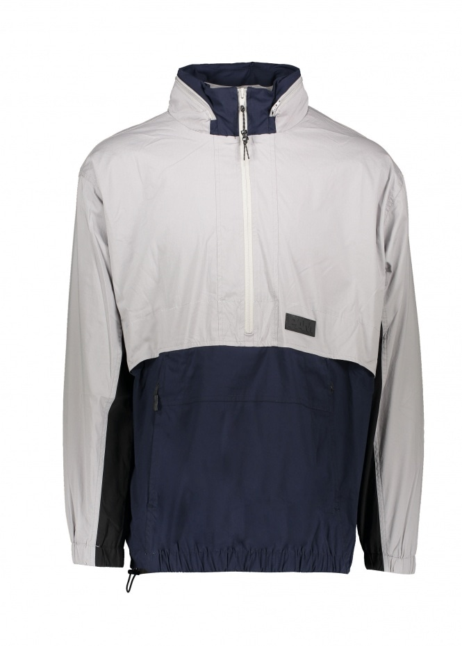 Perks and Mini B.T.C Time Folds Shell - Navy / Grey