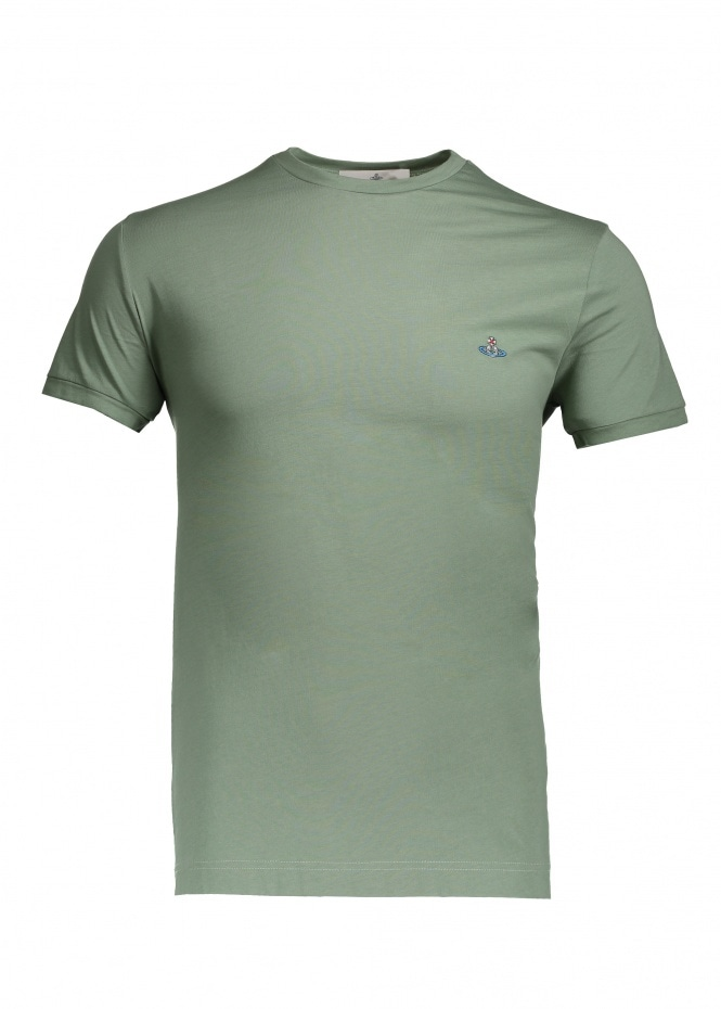 Peru T-Shirt - Light Green