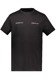 Soulland Playboy December T-Shirt - Black