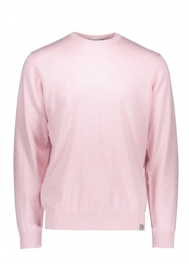 Carhartt Playoff Sweater - Soft Rose