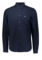 Lacoste Pocket Shirt - Navy Blue