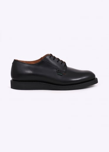 Red Wing Shoes Postman Oxford - Black