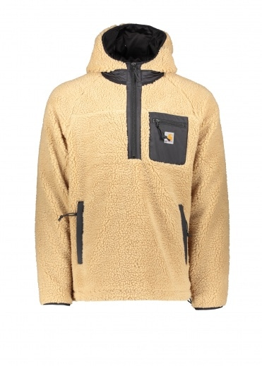 Carhartt Prentis Pullover - Dusty H Brown