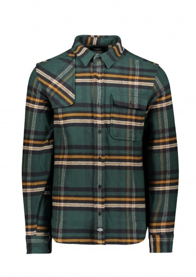 Dickies  Prestonburg Shirt - Green