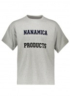 Products Tee - Heather Grey
