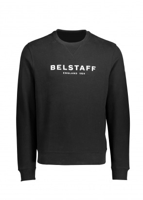 Belstaff 1924 Sweatshirt - Black
