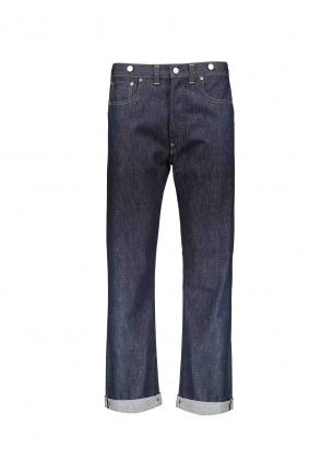 Levi's Vintage Clothing 1933 501 Jeans - Rigid