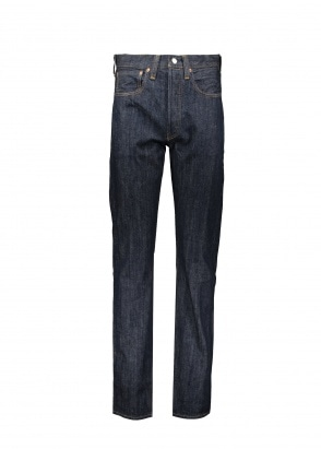 Levi's Vintage Clothing 1947 501 Jeans - New Rinse