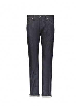 Levi's Vintage Clothing 1967 505 Jeans - Rigid