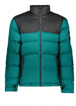 The North Face 1992 Nuptse Jacket - Everglade