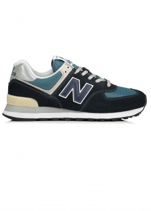 New Balance  574 Trainers OG - Navy